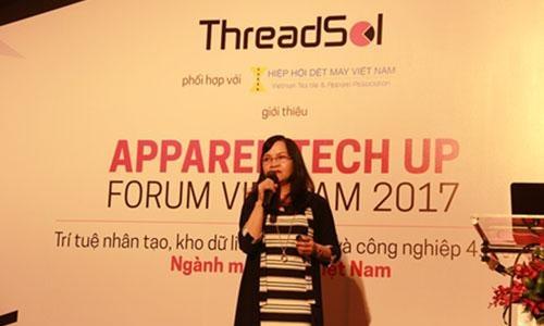 Giải pháp tăng sức cạnh tranh cho doanh nghiệp dệt may Việt Nam